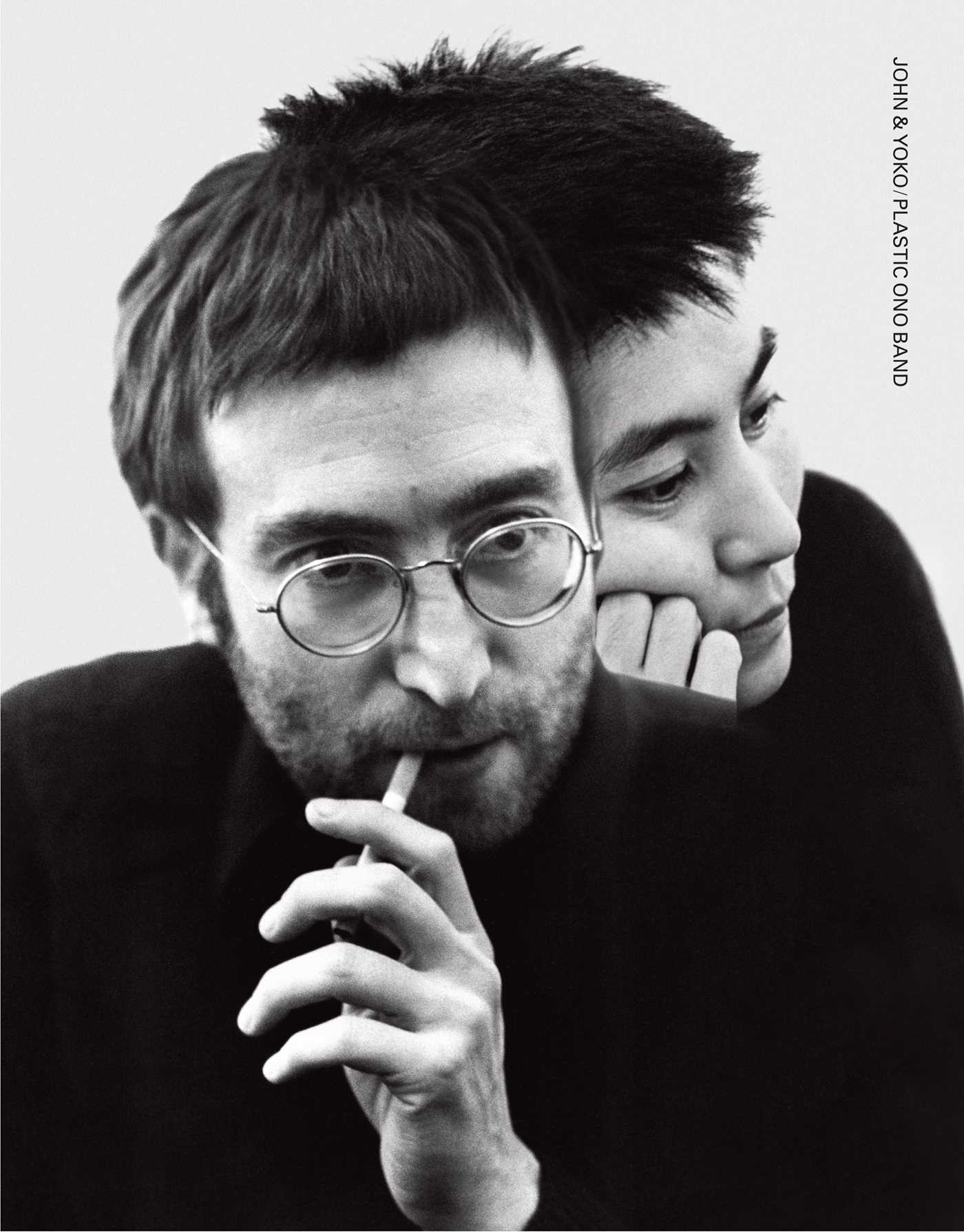 John & Yoko/Plastic Ono Band | Book by John Lennon, Yoko Ono | Official  Publisher Page | Simon & Schuster