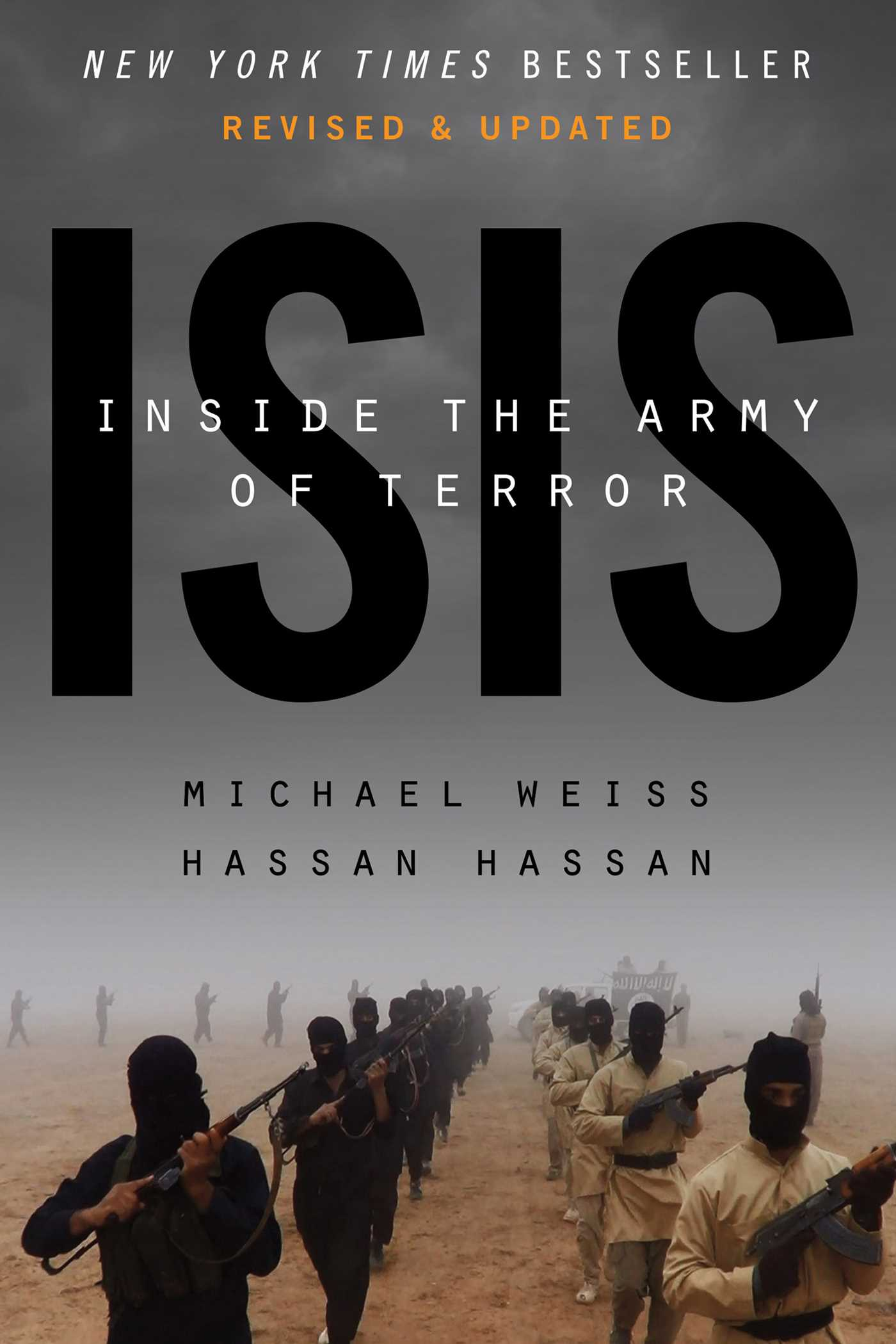 Isis 9781682450215 hr