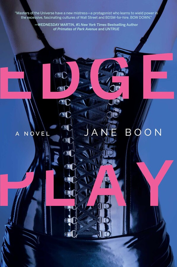 Edge Play   Book by Jane Boon   Official Publisher Page