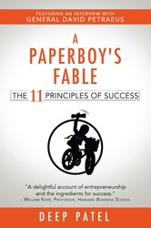 A Paperboy's Fable