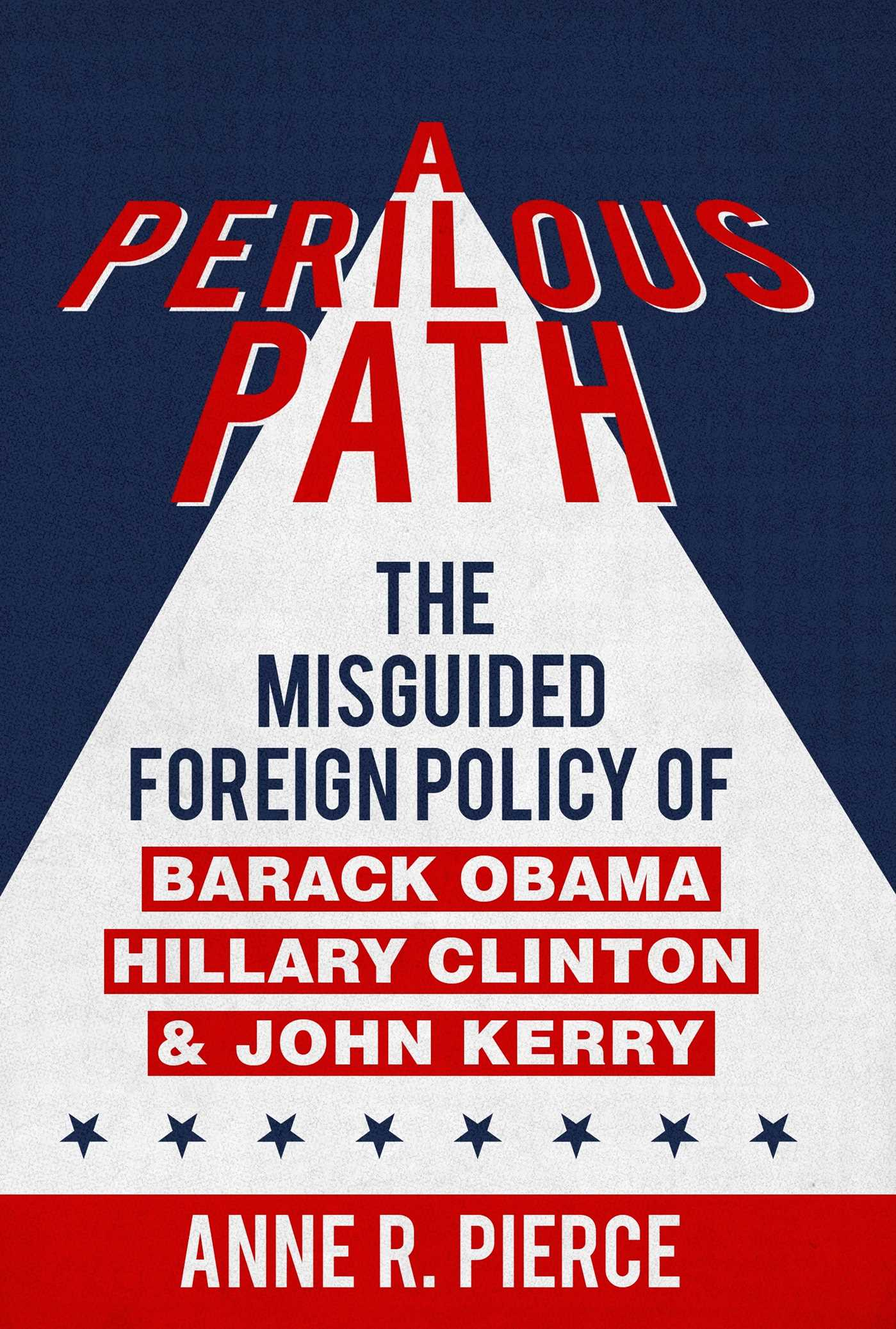 A perilous path 9781682610589 hr