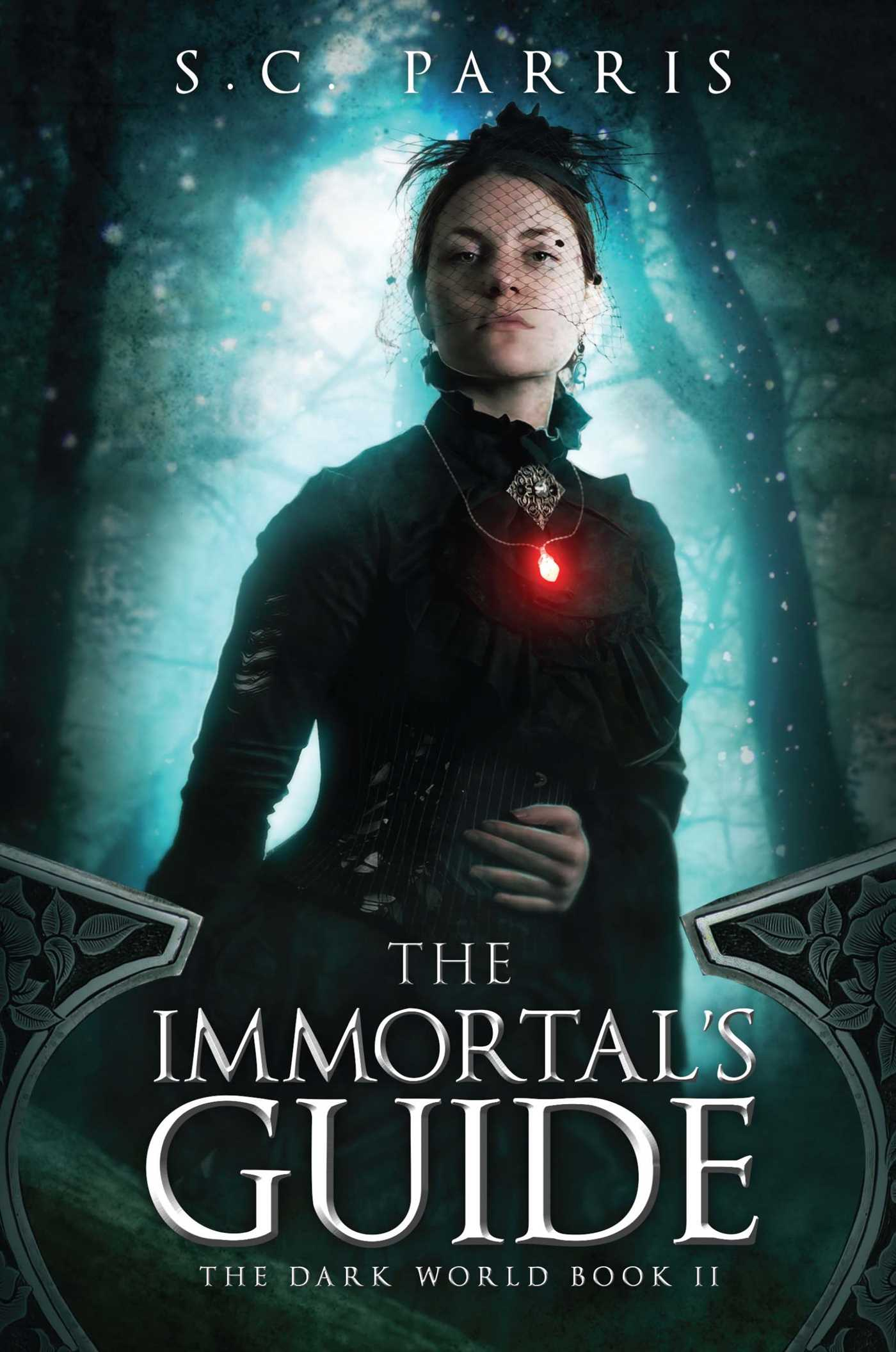 The immortals guide 9781682610817 hr