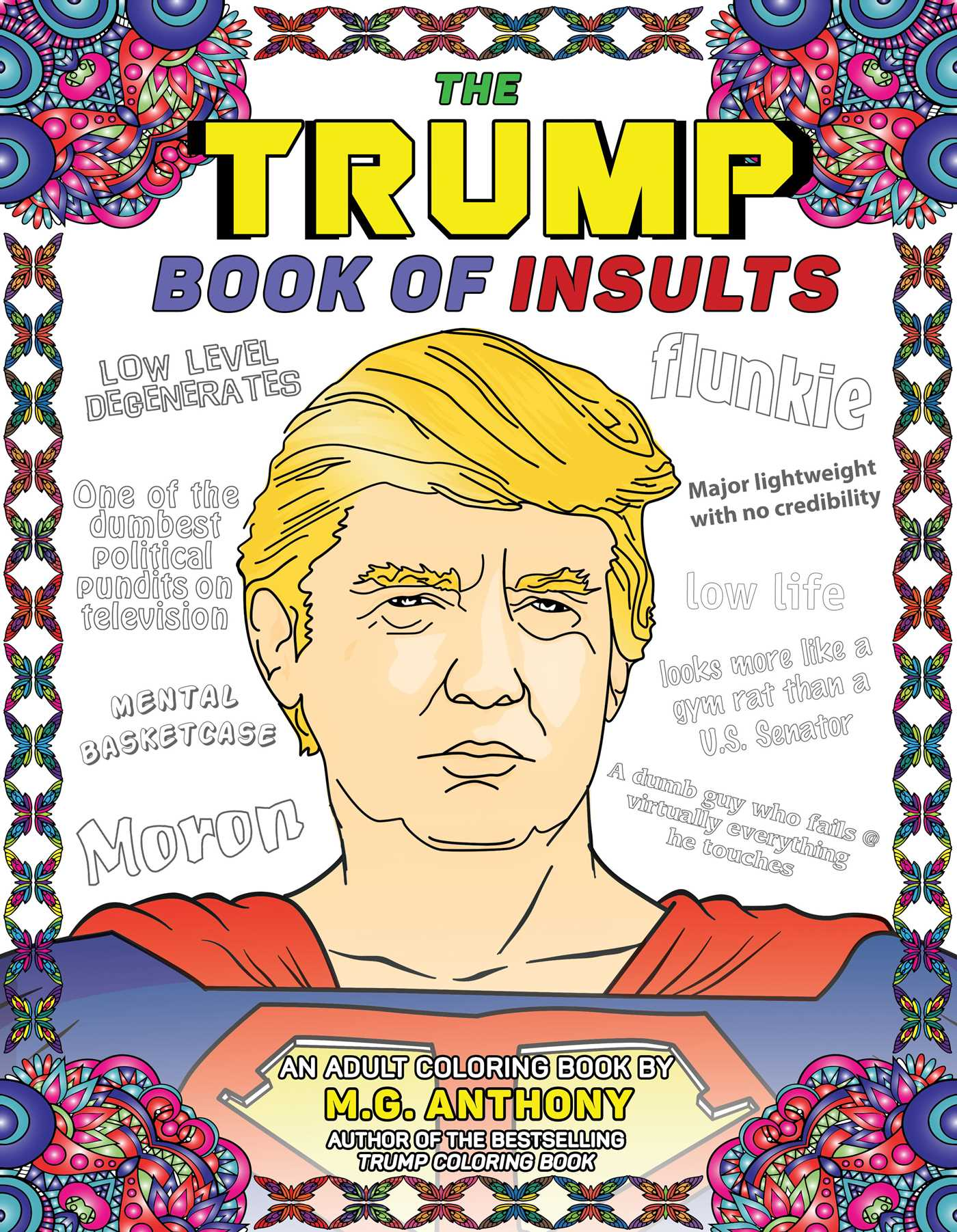 Available to children about the insult