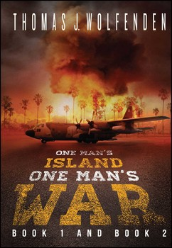 One Man's Island / One Man's War