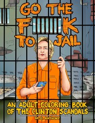 Go the F**k to Jail