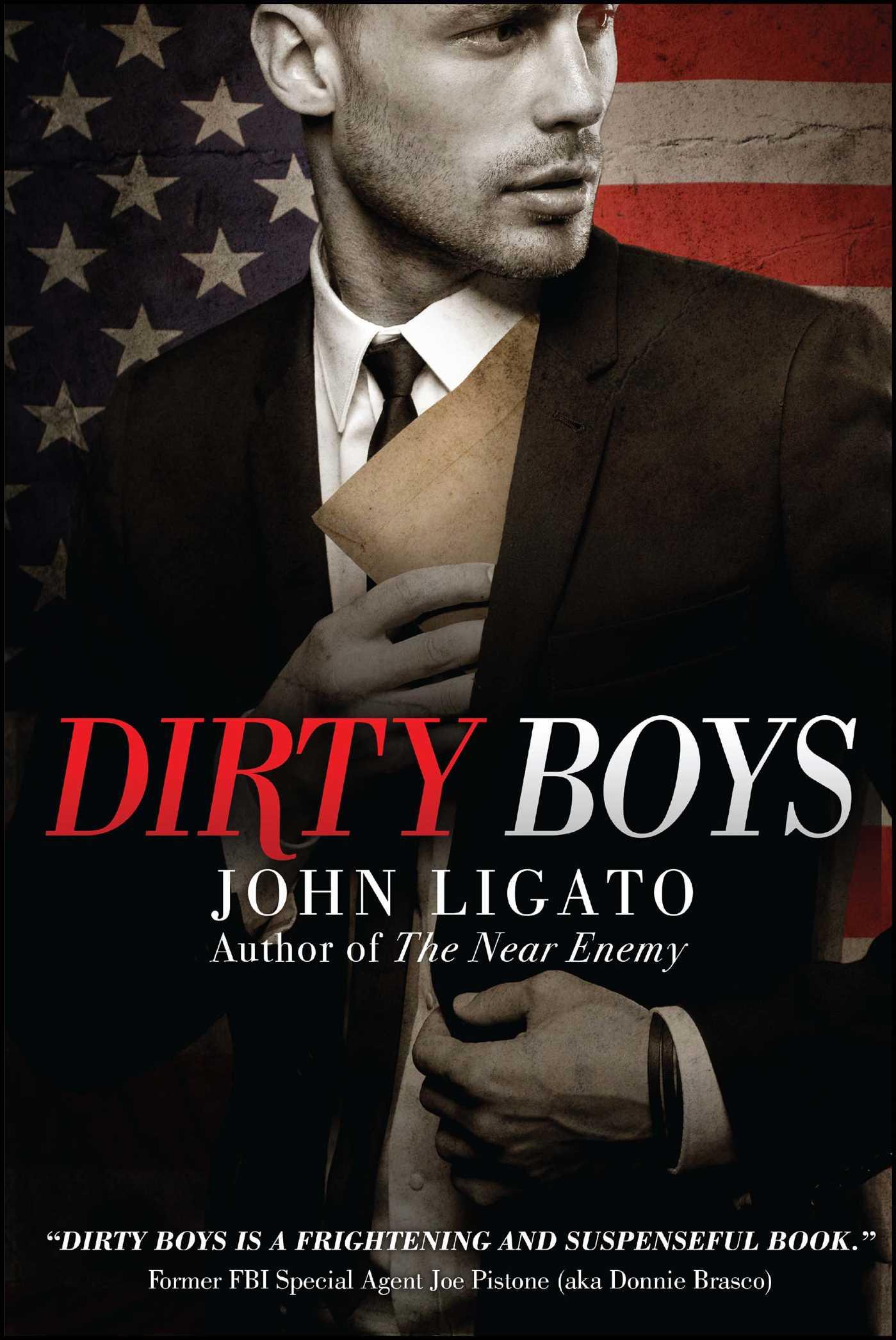 Dirty boys 9781682612804 hr