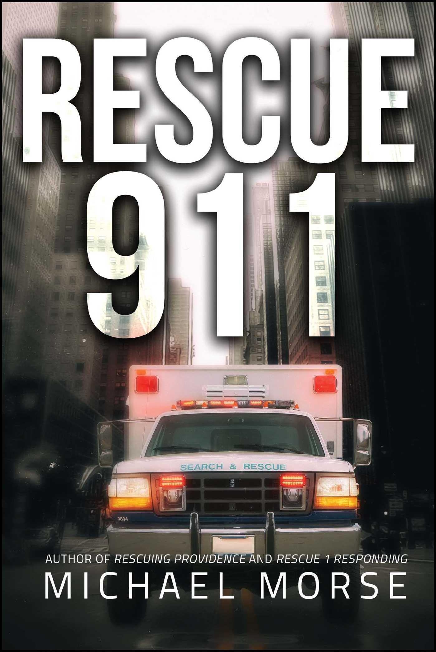 Rescue 911 9781682612866 hr