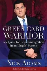 Green Card Warrior