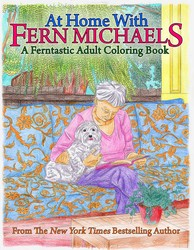 At Home with Fern Michaels