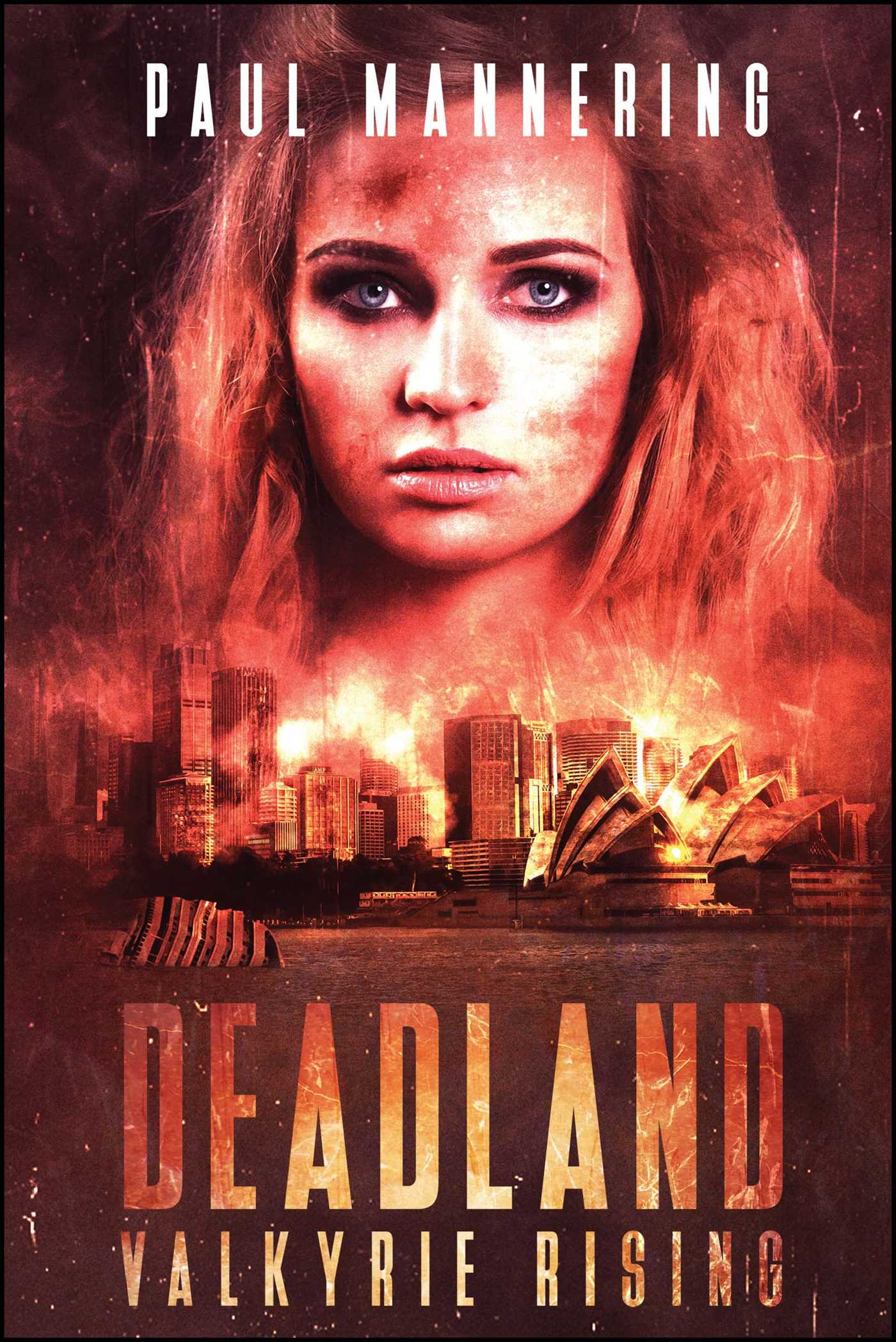Deadland 9781682613191 hr