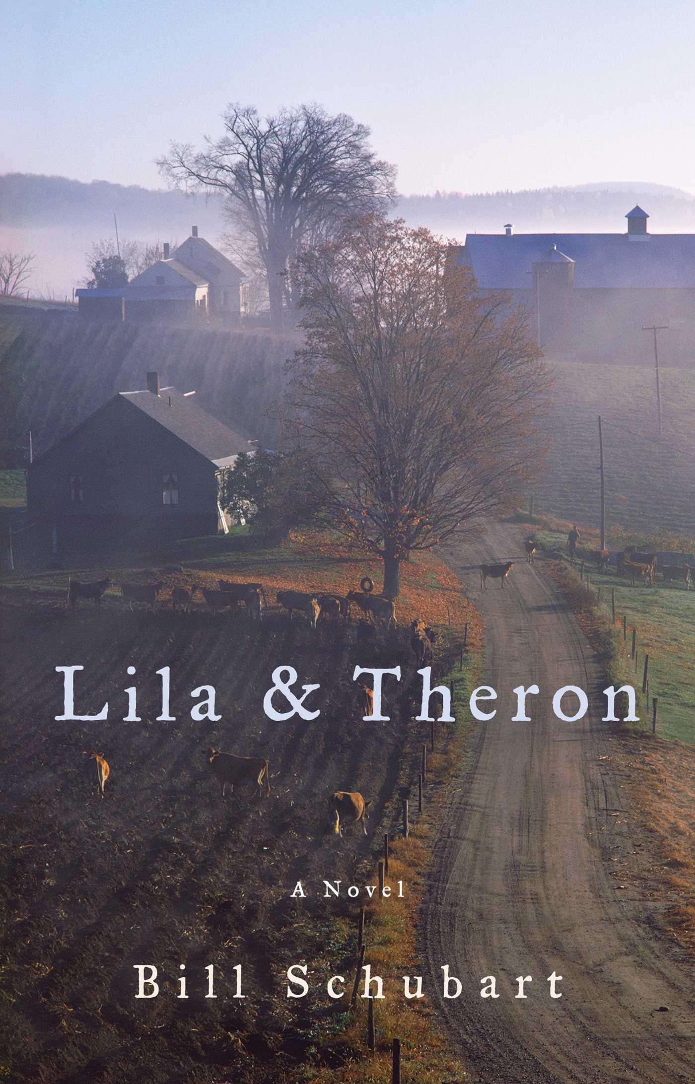 Lila theron 9781682613566 hr
