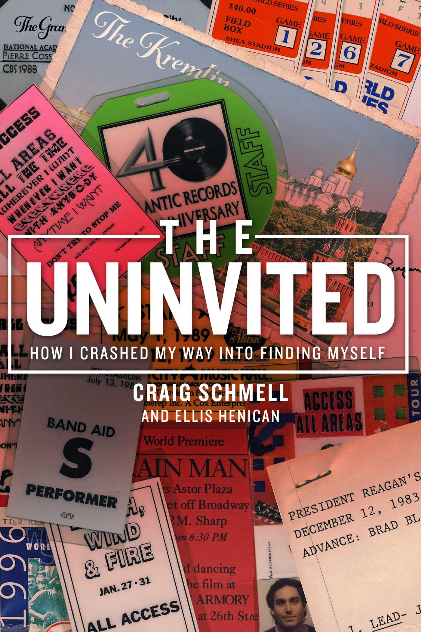 The uninvited 9781682614112 hr