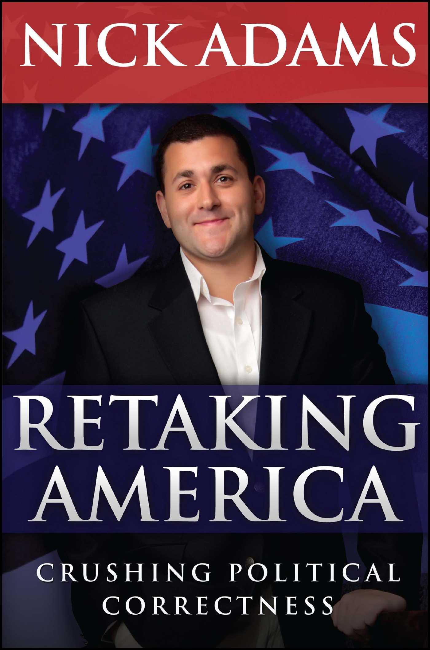 Retaking america 9781682614211 hr