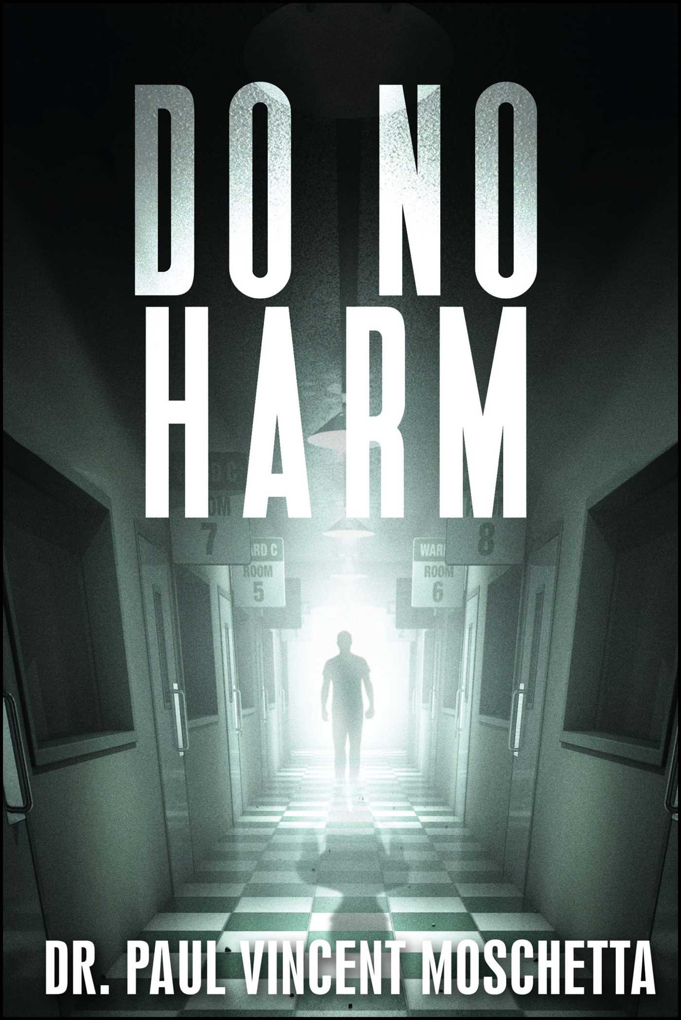 Do no harm 9781682614228 hr