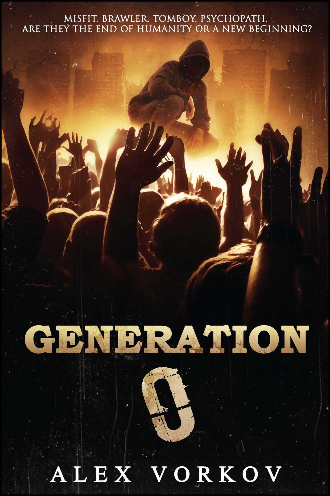 Generation 0 9781682614464 hr