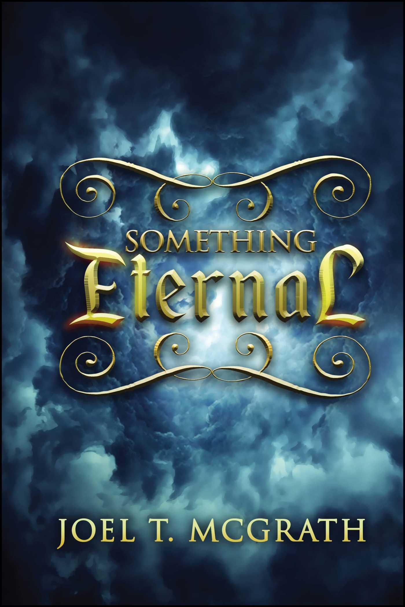 Something eternal 9781682614716 hr