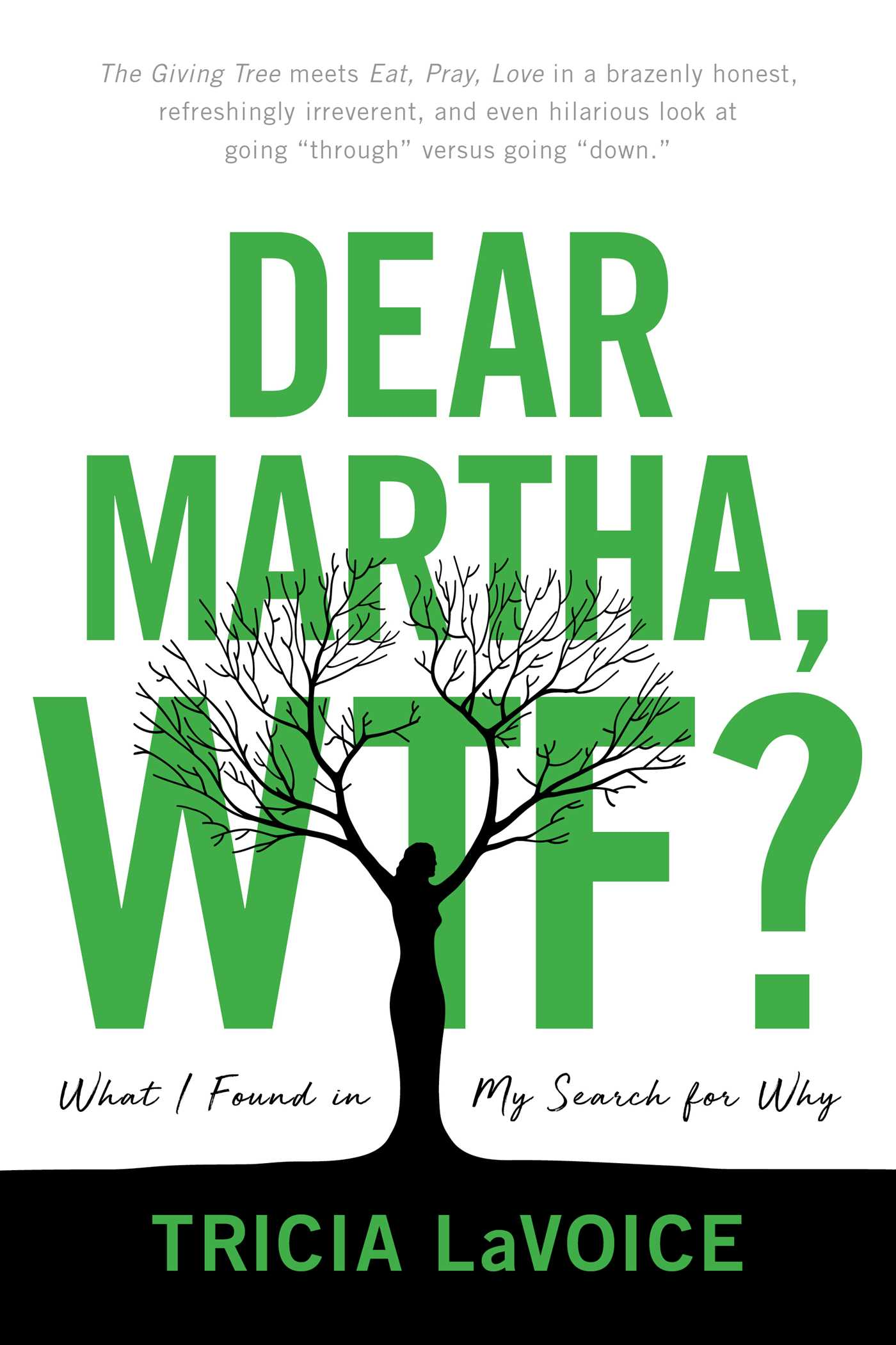 Dear martha wtf 9781682614761 hr