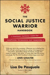 The Social Justice Warrior Handbook