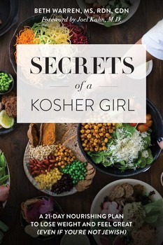 Secrets of a Kosher Girl
