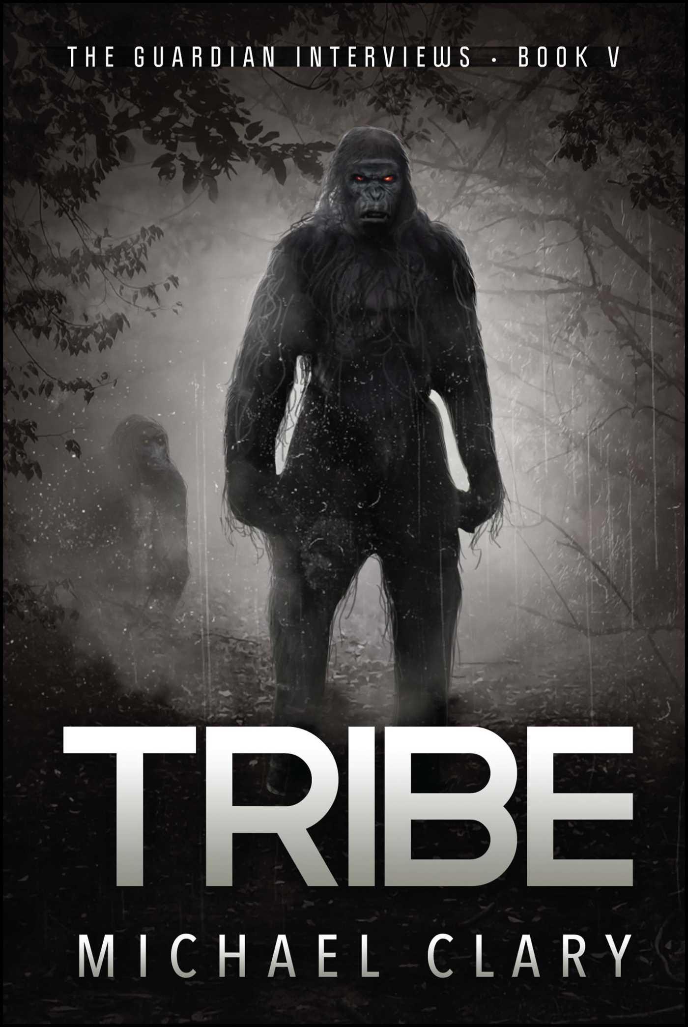 Tribe 9781682615065 hr