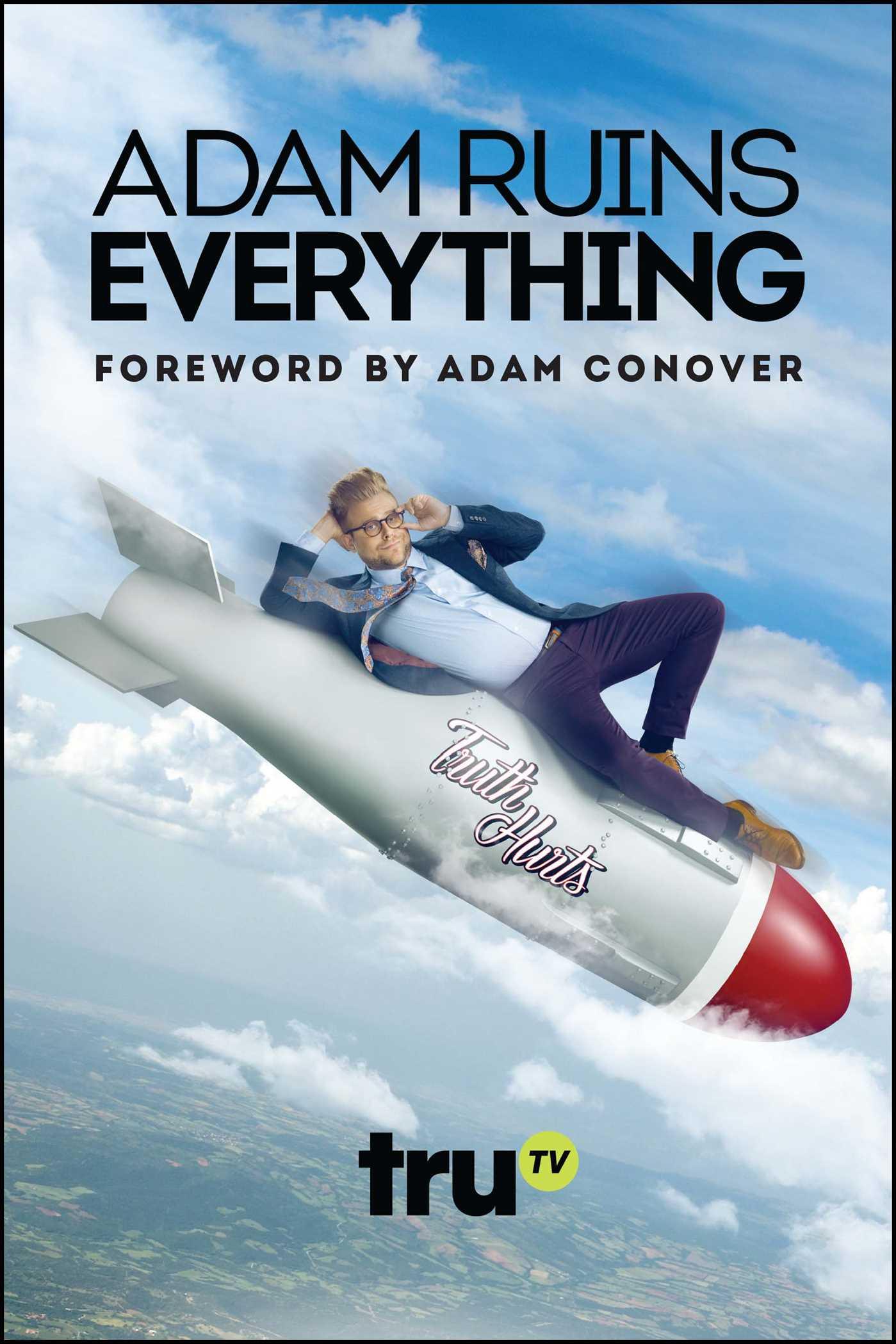 Adam ruins everything 9781682615089 hr