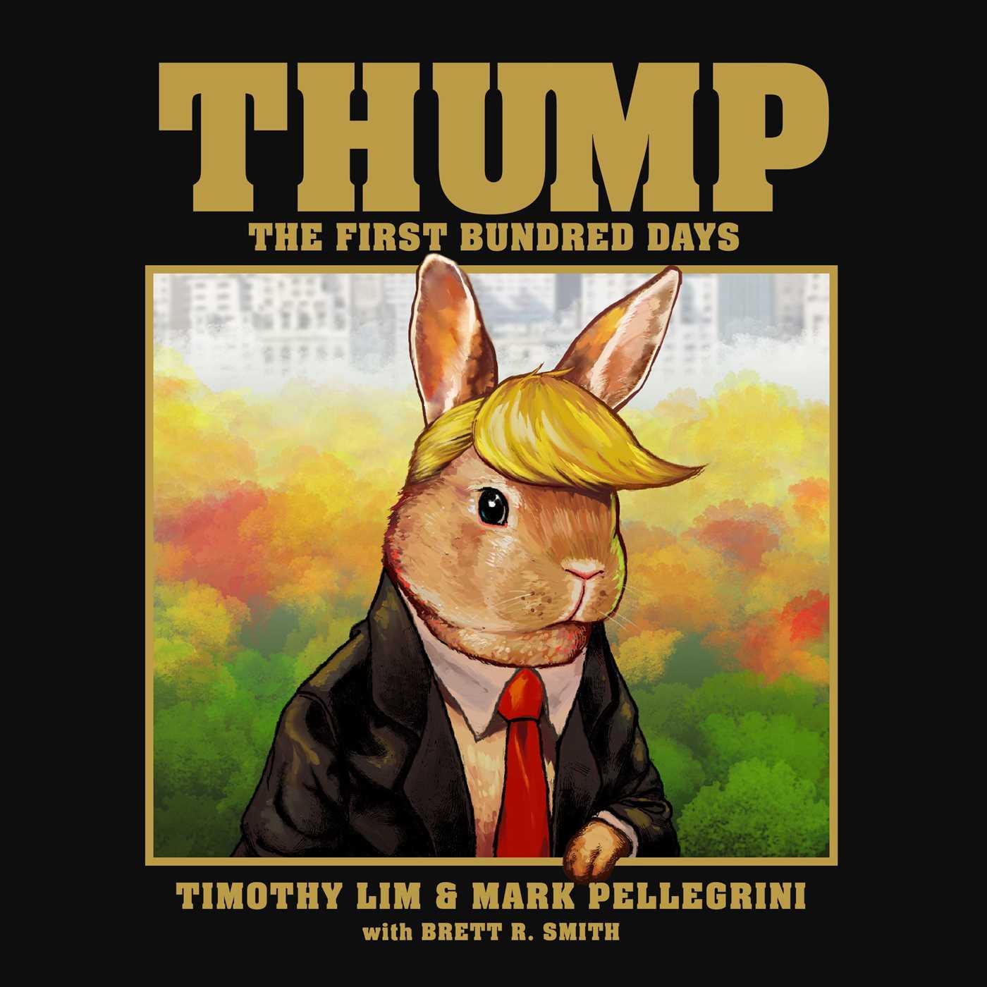 Thump 9781682615225 hr