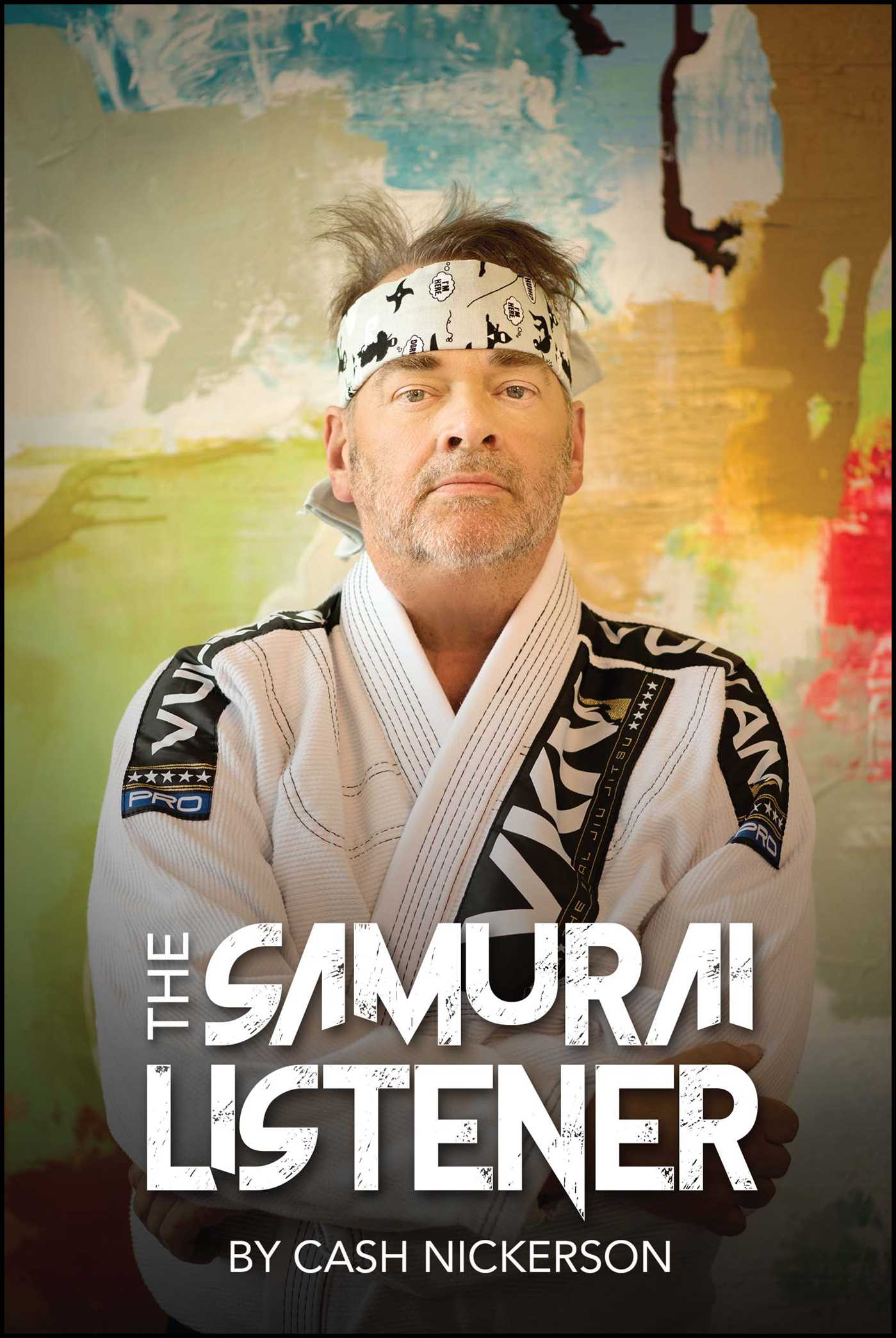 The samurai listener 9781682615256 hr