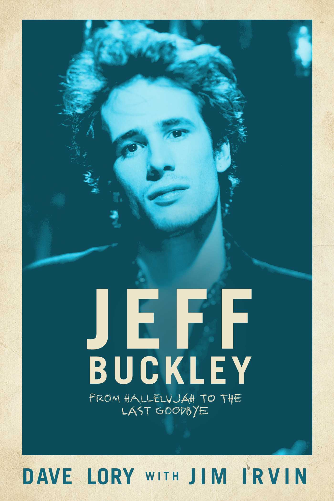 Jeff buckley 9781682615744 hr