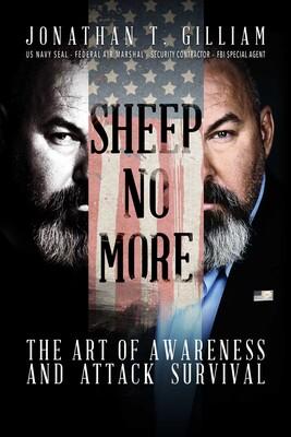 Sheep No More
