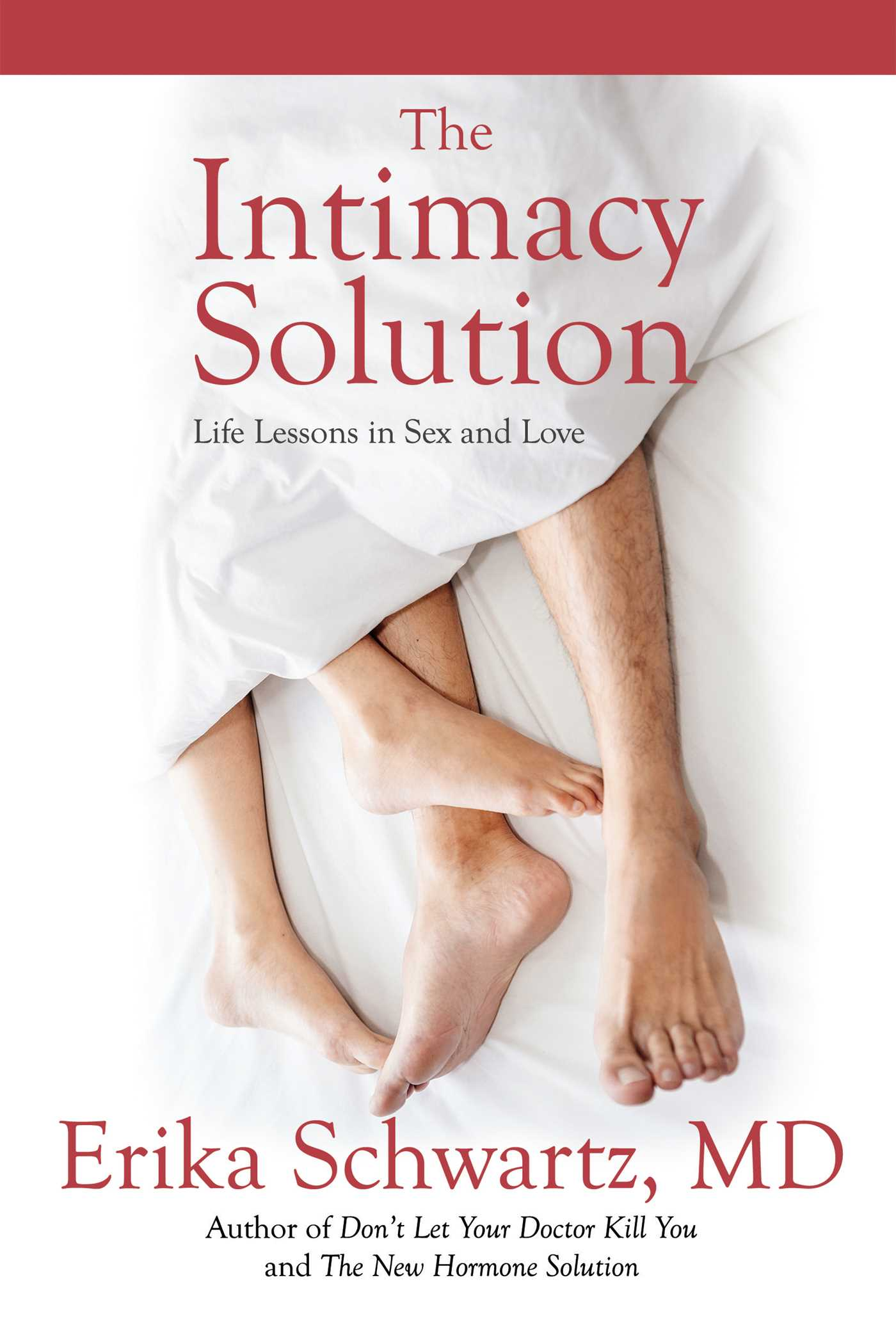 The intimacy solution 9781682617465 hr