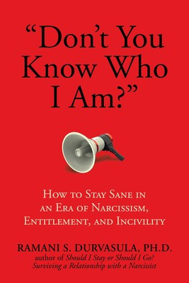 Don t you know who i am book