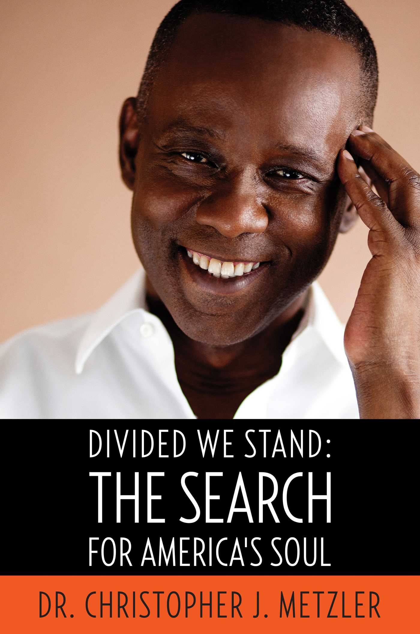 Divided we stand 9781682618219 hr