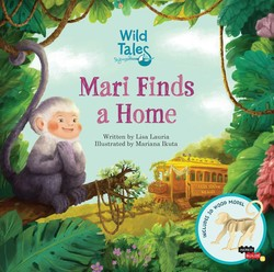 Wild Tales: Mari Finds a Home
