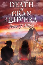 Death at Gran Quivera
