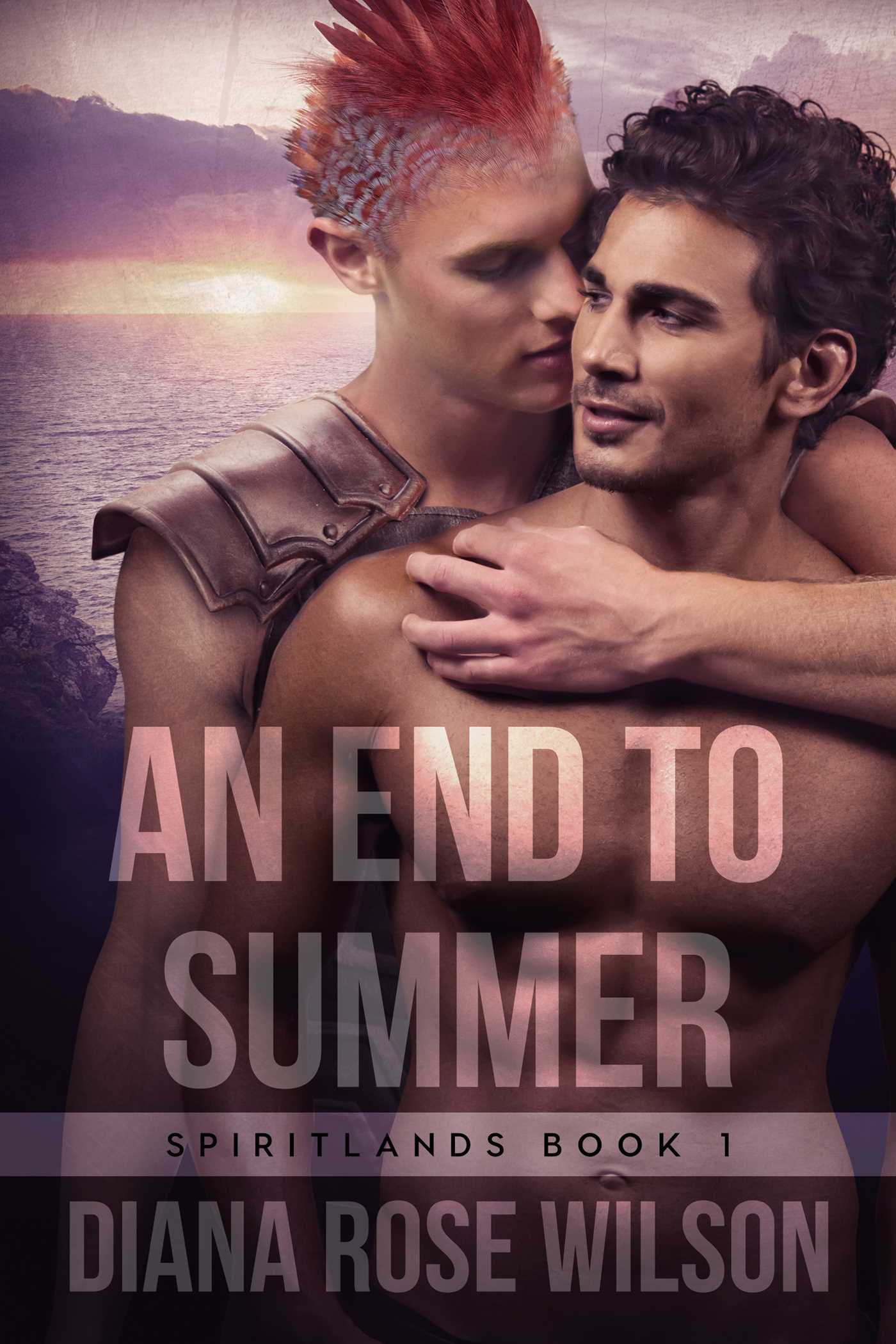 An end to summer 9781682992470 hr