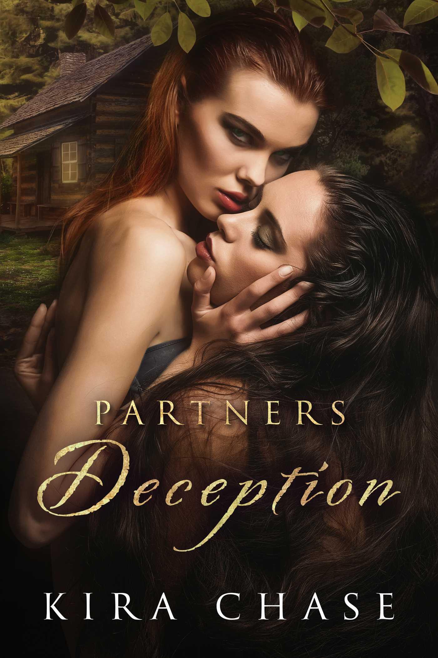 Partners deception 9781682992630 hr