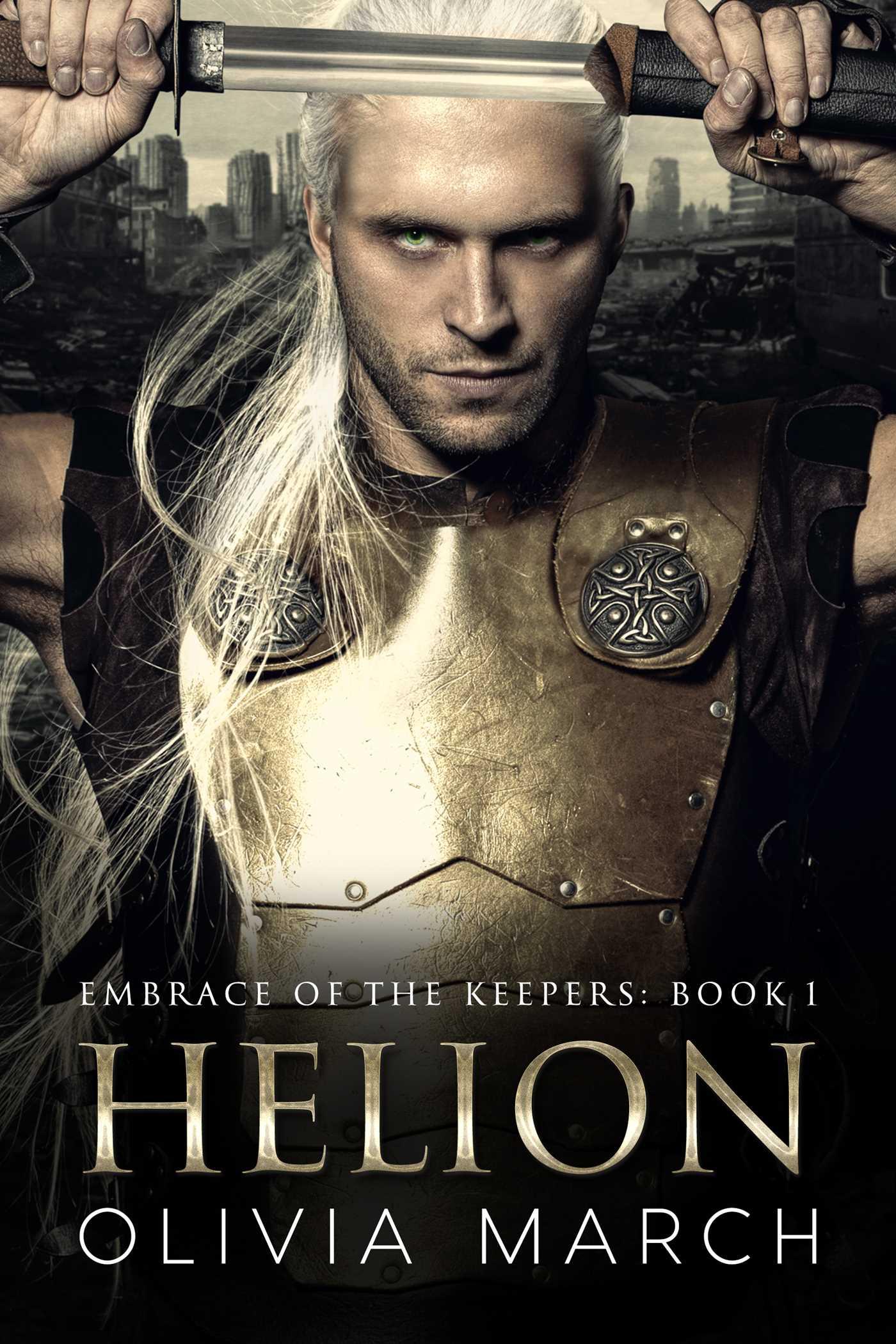 Helion 9781682992814 hr