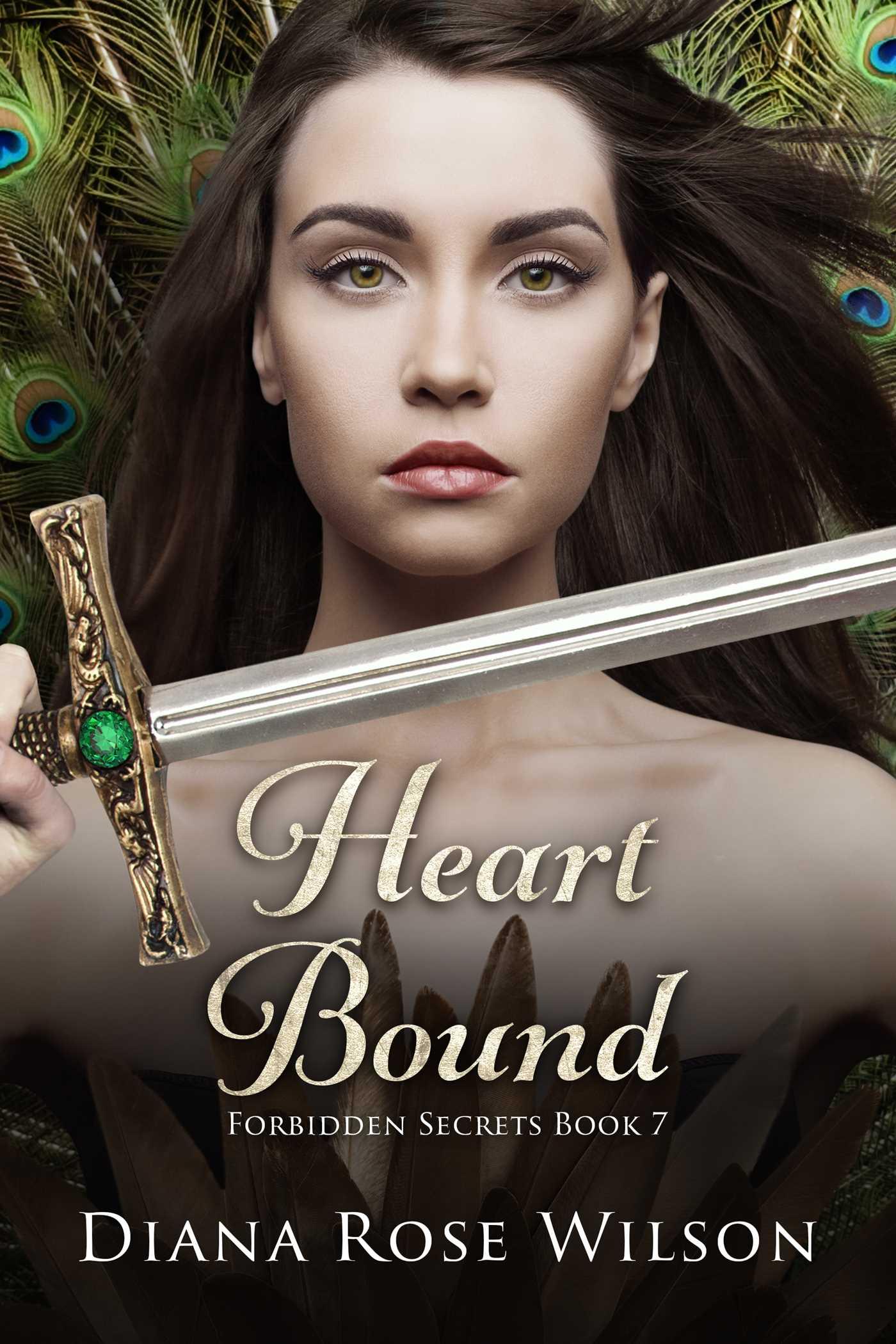 Heart bound 9781682992852 hr
