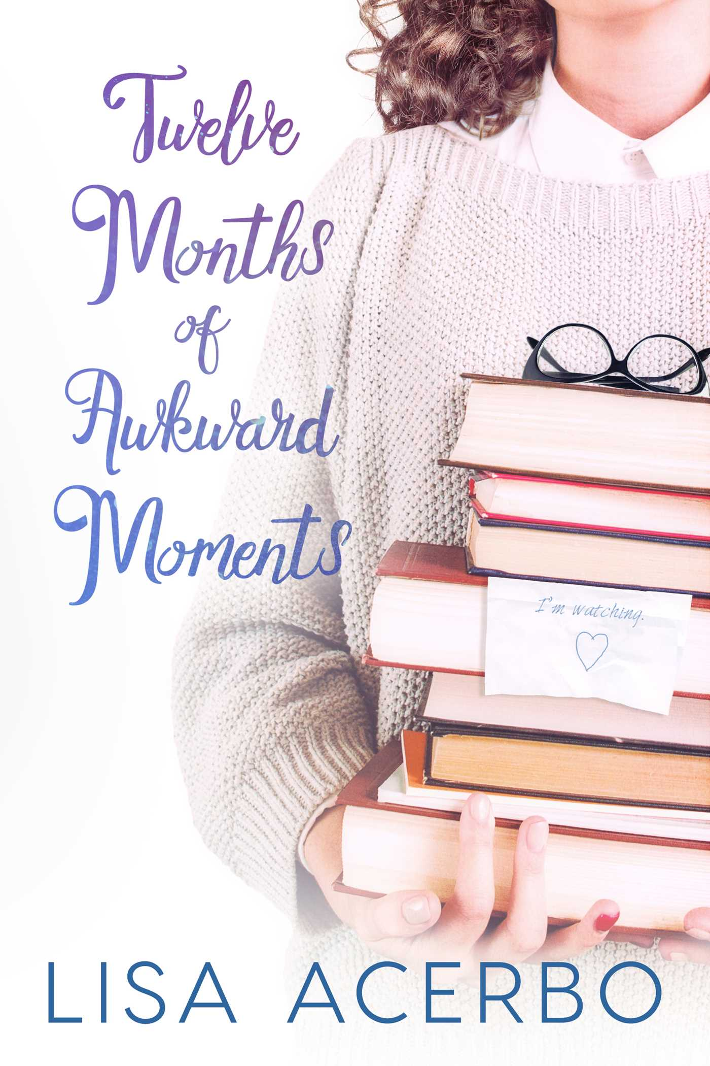 Twelve months of awkward moments 9781682992937 hr