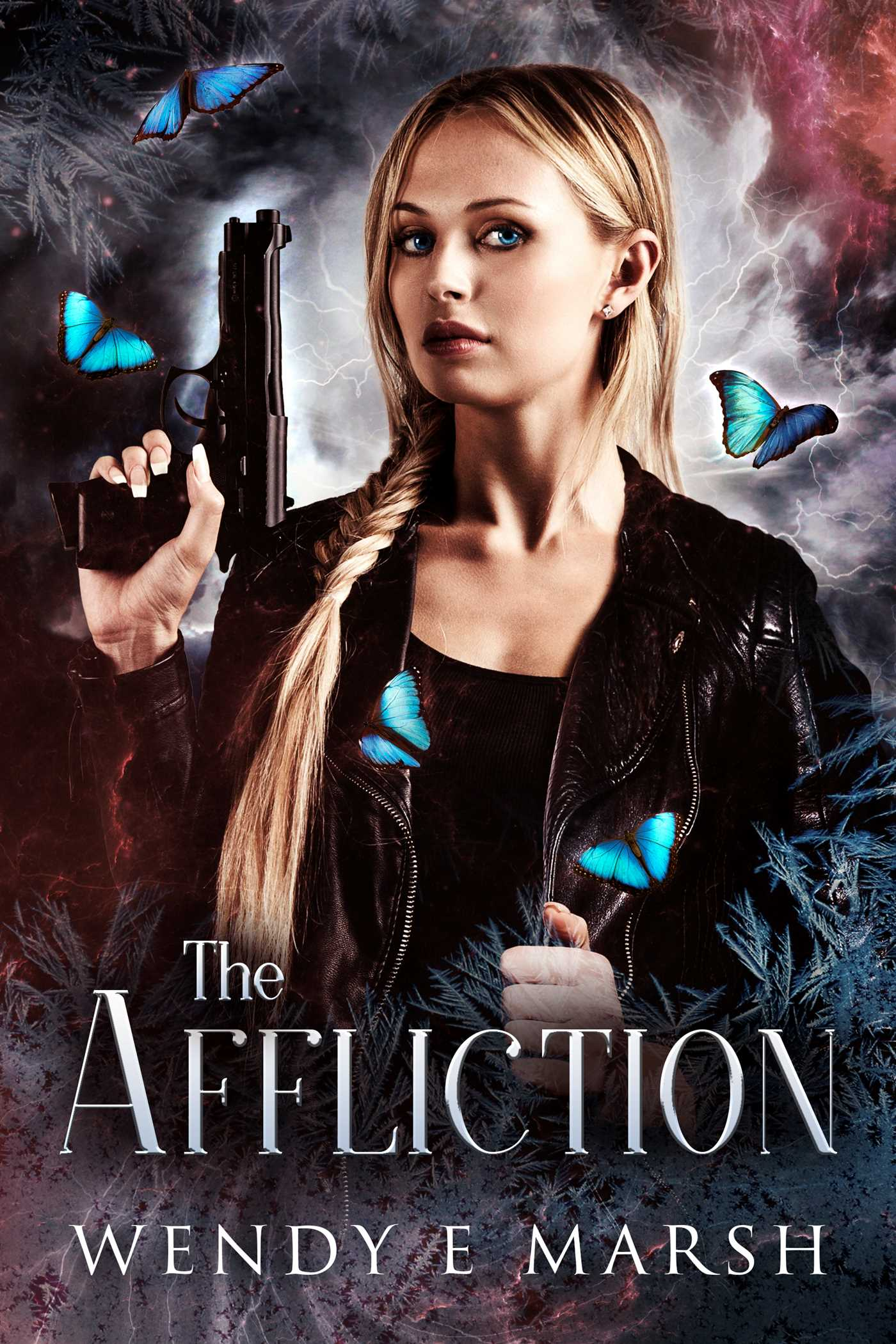 The affliction 9781682993019 hr