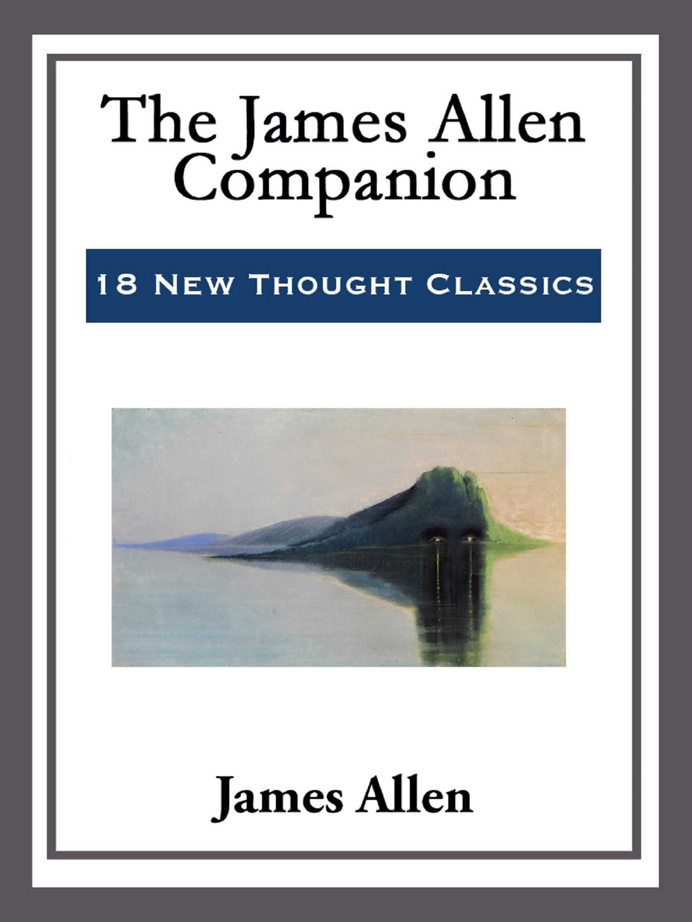 The james allen companion 9781682993576 hr
