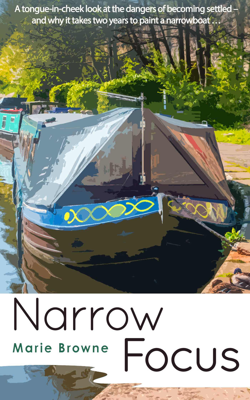Narrow focus 9781682994191 hr