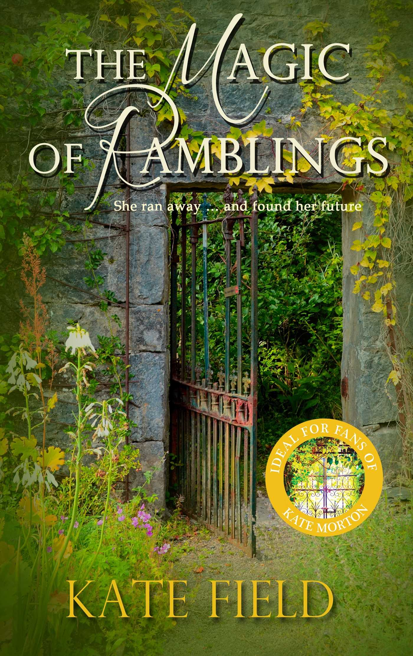 The Magic of Ramblings eBook by Kate Field   Official Publisher Page