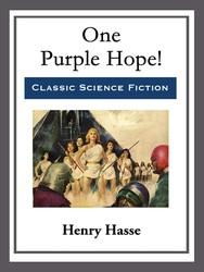 One Purple Hope!