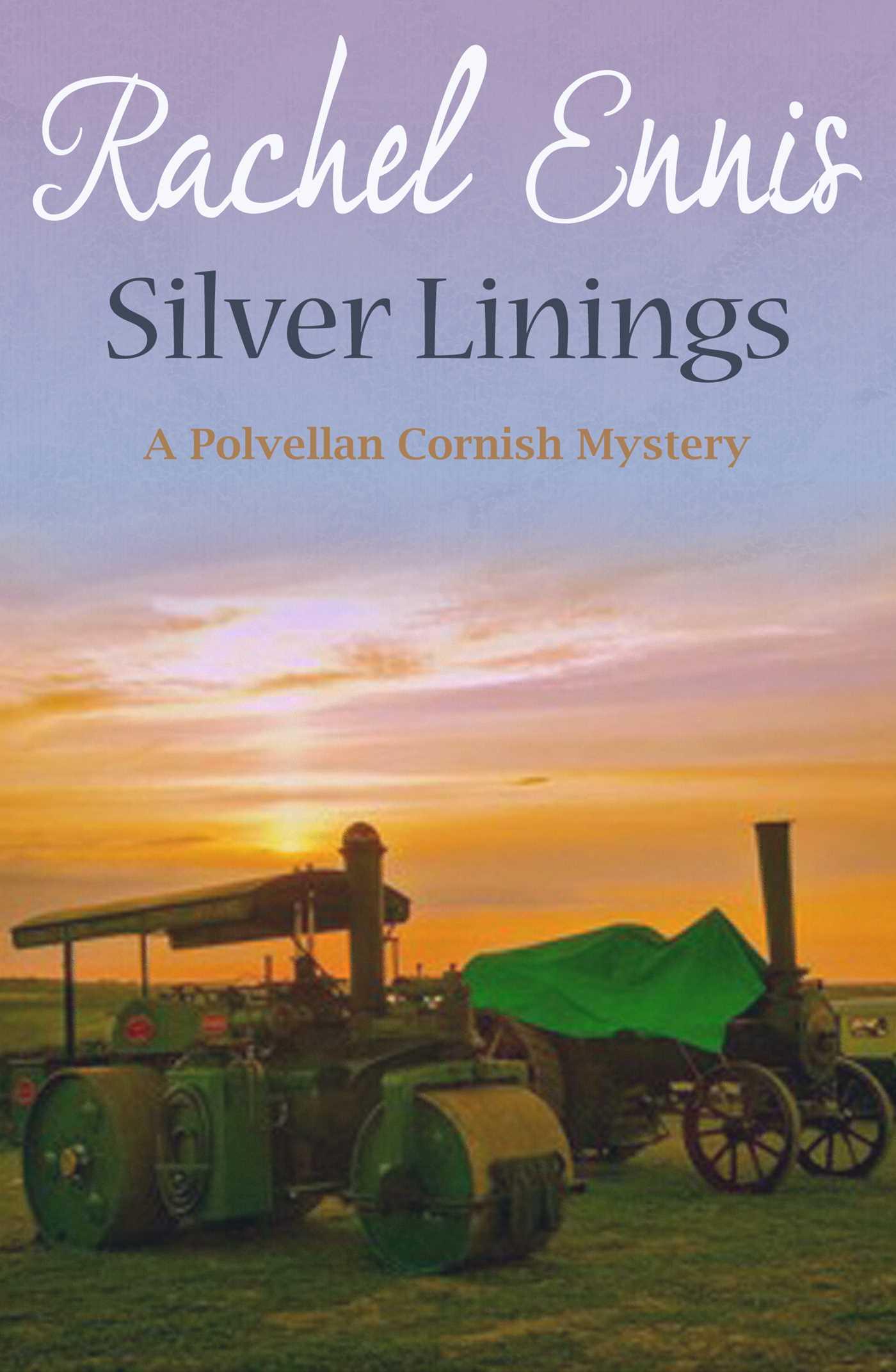 Silver linings 9781682996225 hr