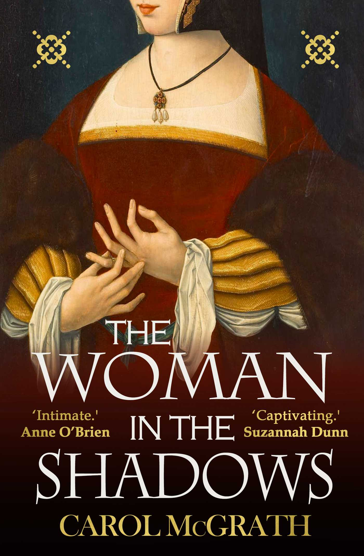 The woman in the shadows 9781682996232 hr
