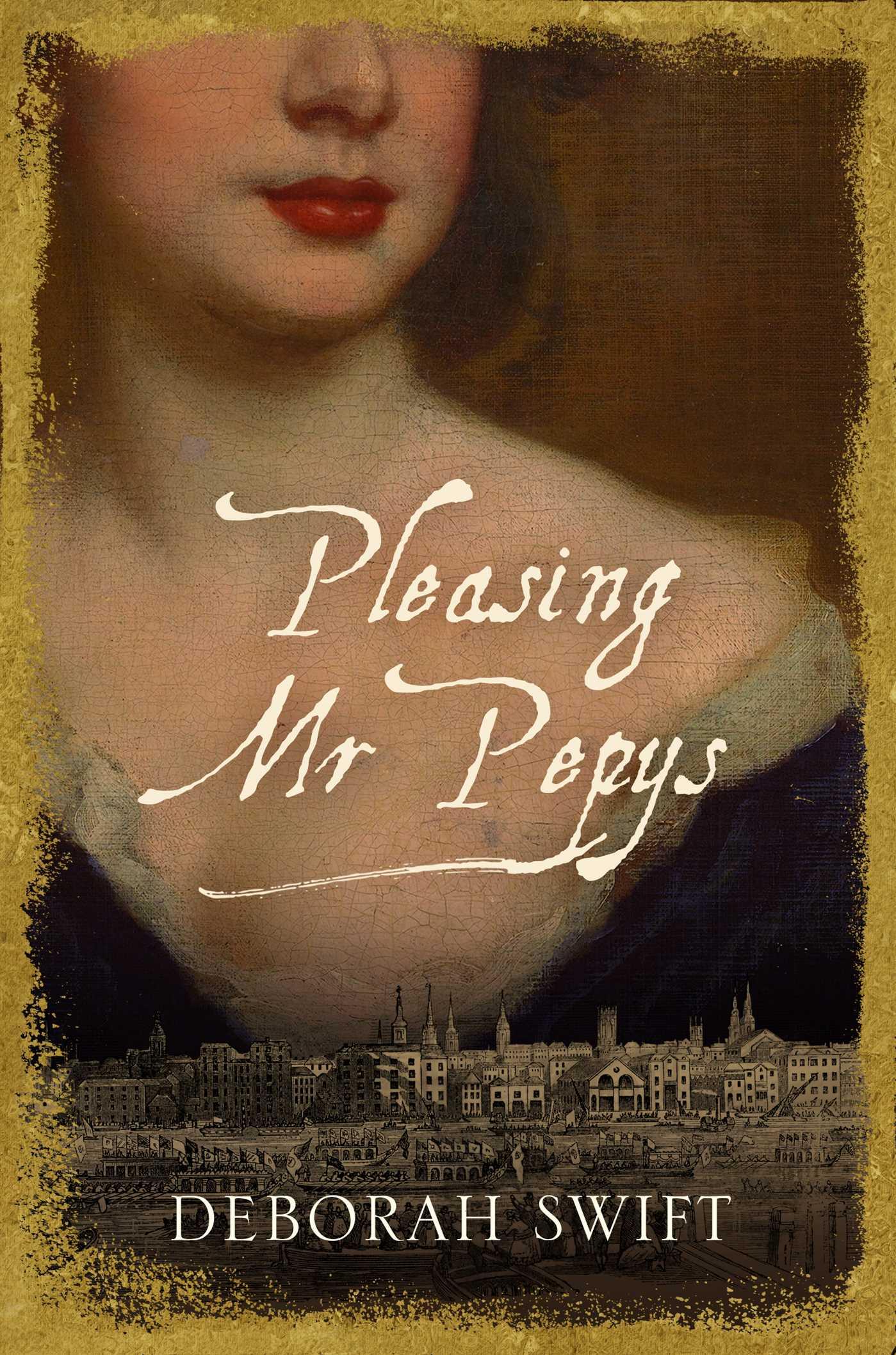 Pleasing mr pepys 9781682996317 hr