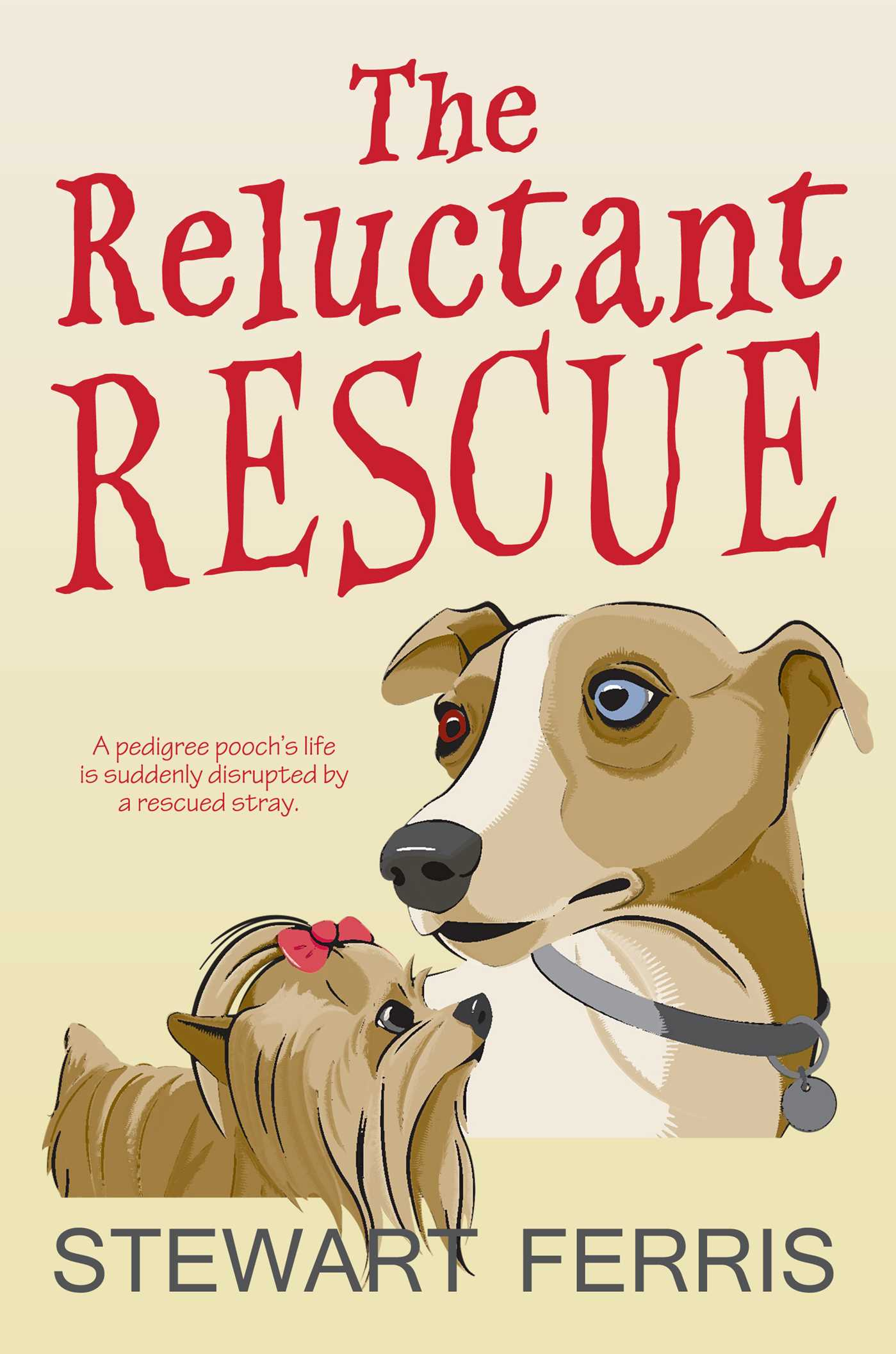The reluctant rescue 9781682996379 hr