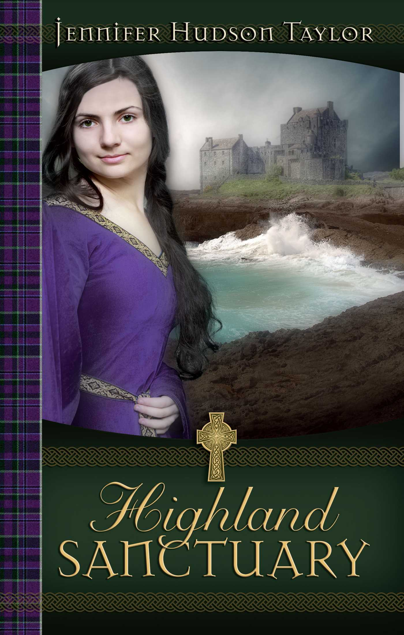 Highland sanctuary 9781682998281 hr