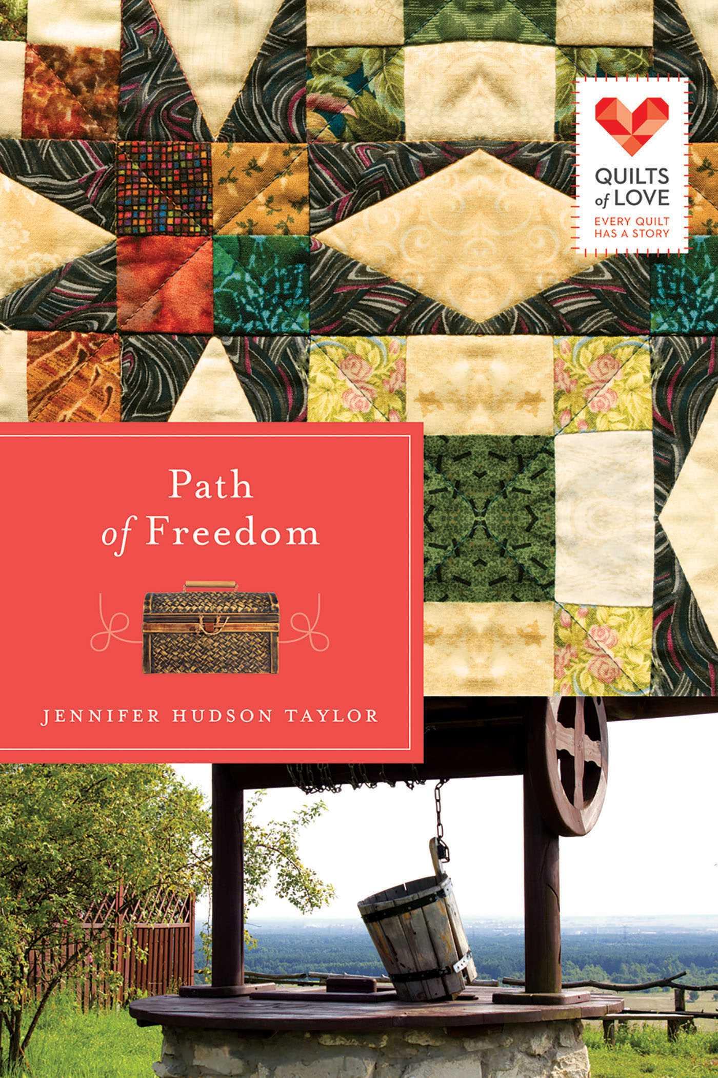 Path of freedom 9781682998298 hr